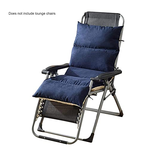 Mysticall Cojín para silla plegable y extraíble Cojín para ...