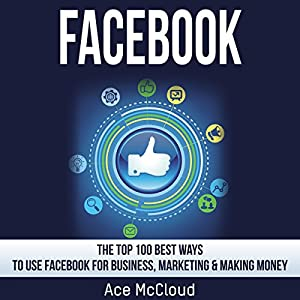 Facebook Audiobook