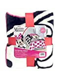 Disney Minnie Mouse All About Dots Silk Touch 62 X