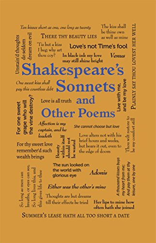 Shakespeares Sonnets And Other Poems Word Cloud Cl Ics By Shakespeare William