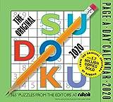 The Original Sudoku Page-A-Day Calendar 2020