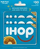 IHOP Gift Cards, Multipack of 3 - $10
