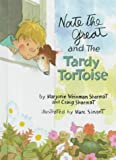 Nate the Great and the Tardy Tortoise, Marjorie Weinman Sharmat, 0385321112