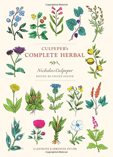 Pdf Fitness Culpeper's Complete Herbal: Illustrated and Annotated Edition
