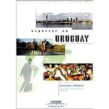 Exporter en Uruguay