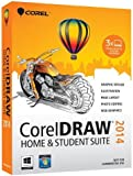CorelDRAW Home and Student Suite 2014 - 3 User Licence (PC)