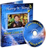 Amazon.com: Never Cease to Learn: Harry K. Wong, Rosemary ...