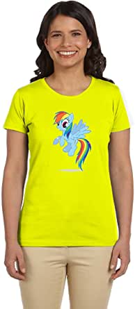 PTB W-NK069 T-Shirts Printed Short Sleeve For Women