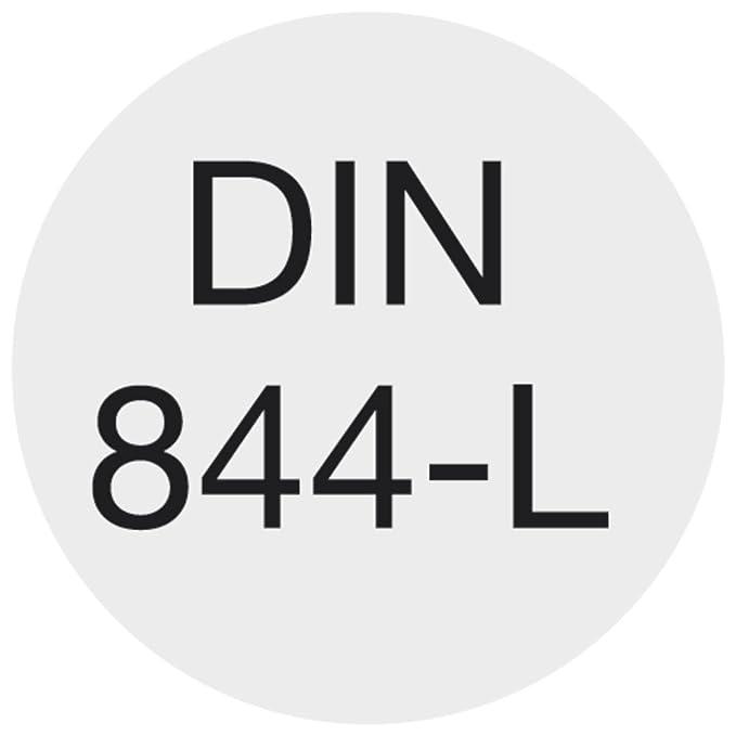 ++NEU+++ FORMAT Schaftfräser D844L N HSSE 9,00mm