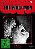 Der Wolfsmensch [Special Edition] [2 DVDs]