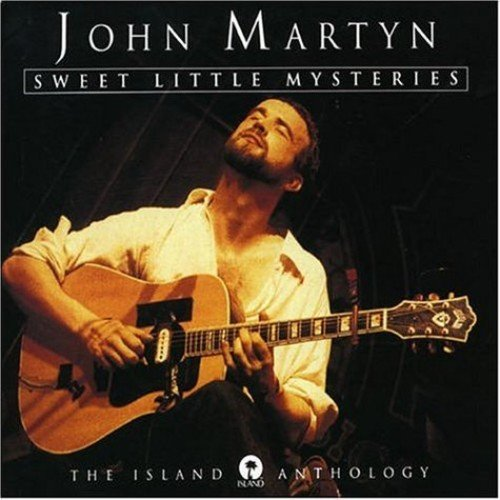 - Sweet Little Mysteries: The Island Anthology [2-CD Set]