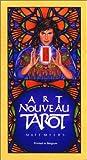 Art Nouveau Tarot: 78-Card Deck (Tarot Cards/Ar78)
