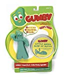 DIY Gumby - Create Your Own Bounceable, Stretchable, and Pliable Gumby, Great Relaxation Tool and Gift for Kids of All Ages