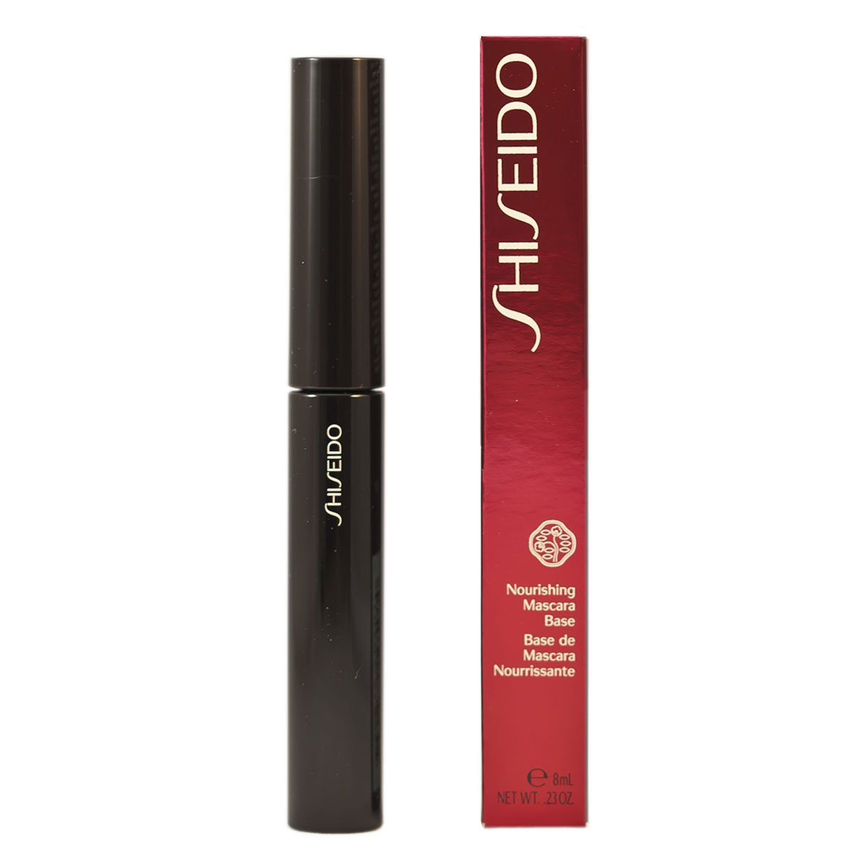 Shiseido Nourishing Mascara Base, 0.23 Ounce