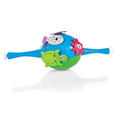 Beezeebee Aqua World Bath Toy (Discontinued by Manufacturer) : Baby