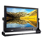 SEETEC P173-9HSD 17.3 Inch 1920x1080 Desktop Monitor for Broadcast LCD Monitoring with 3G-SDI HDMI AV YPbPr