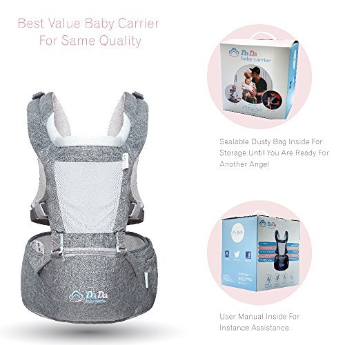 Buy dad baby carrier