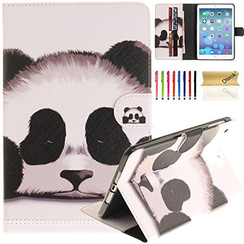 iPad Mini Case, Mini 2/3 Case, Dteck Slim Fit Colorful Desig