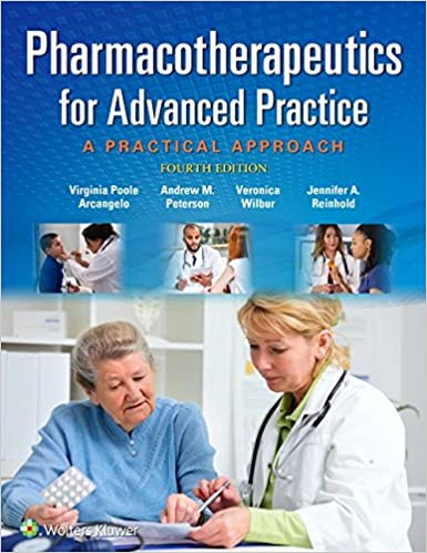 Pharmacotherapeutics for advanced practice a practical approach pharmacotherapeutics for advanced practice a practical approach 4th edition kindle edition fandeluxe Gallery