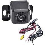 マイクロバックカメラ 角型/角度調整タイプ  OV7960チップ搭載/ガイドラインなし  CJ-660