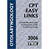 CPT Easy Link 2006 Otolaryngology, James B. Davis, 1570663815