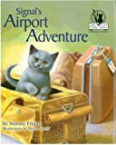 Signal's Airport Adventure, Stormy Friday, 0971704759