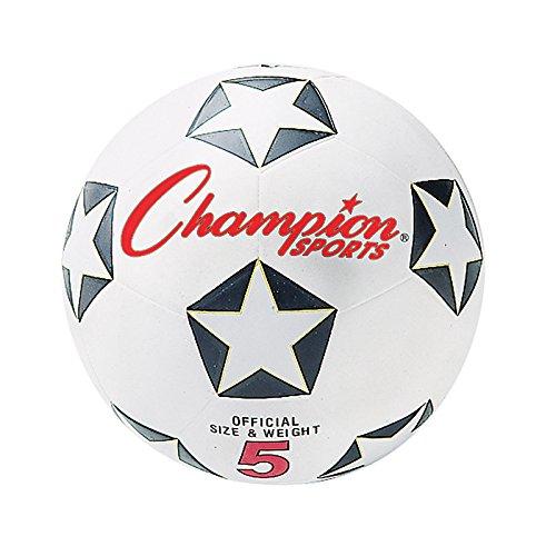 Championスポーツチャンピオンサッカーボールno 5 SRB5 B00QFWLJOI
