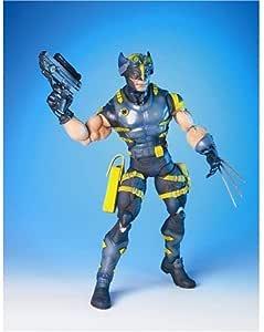 """X-Men Stealth Wolverine 6"""" Action Figure"""
