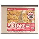jelly roll pan wearever - AirBake Natural Cookie Sheet, 20 x 15.5 in