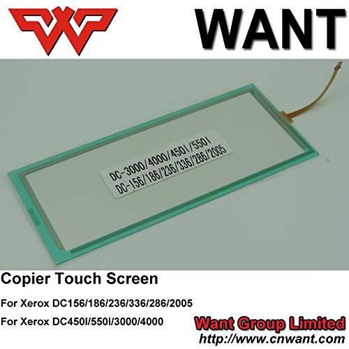 Printer Parts DC450I DC550I Copier Touch Screen Copier Touch Panel for Xerox Copier Parts