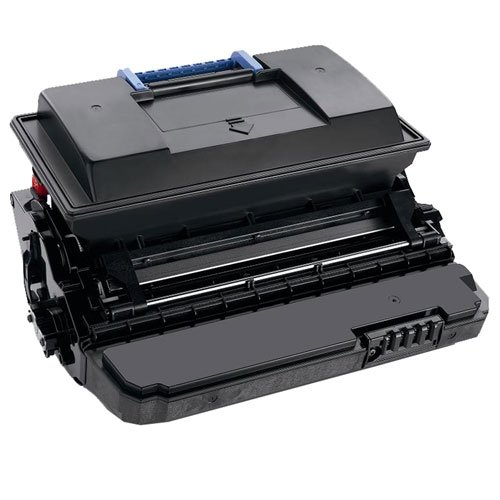 Dell NY313 Black Toner Cartridge for Dell 5330dn, 20000 pages by Dell