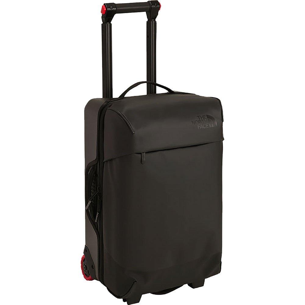 [ザノースフェイス] スーツケース Stratoliner M 45L 51cm 3.7kg NM81819 B07916V464ブラック