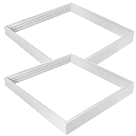Kindomled 2x2ft Ceiling Frame Kit Led Panel Light Panel