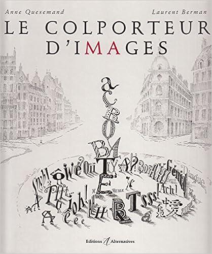 Lire un Le Colporteur d'images pdf, epub