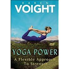 Karen Voight: Yoga Power (2002)