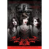 Flesh for the Beast (Unrated Edtion) - Premium Box w/T-shirt and Novel