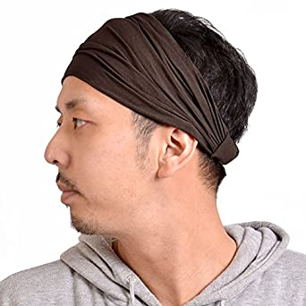 Bandana Men Hair Www Pixshark Com Images Galleries