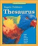 Roget's Children's Thesaurus