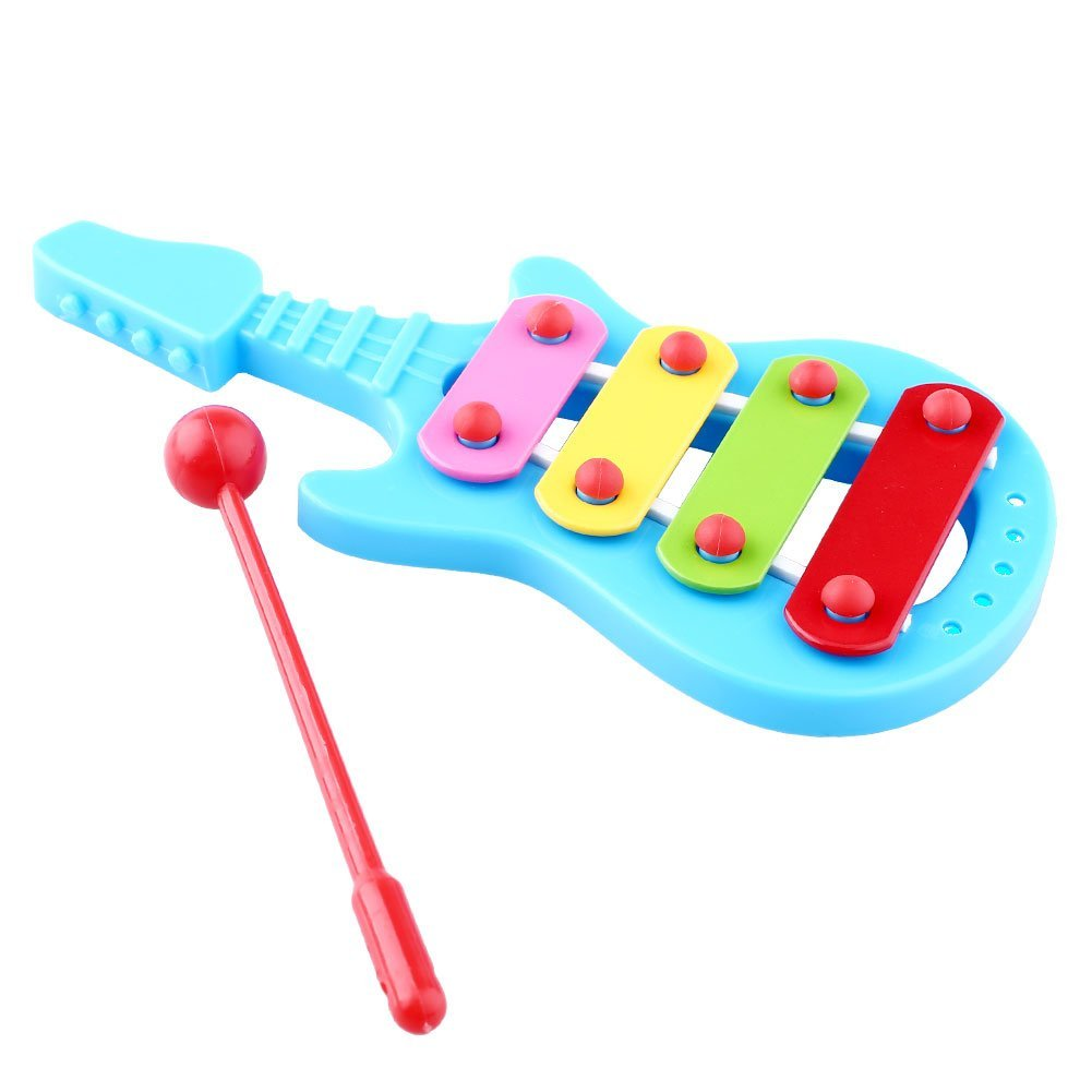 Beautyrain Baby Kids Music Toys Mini Xylophone Developmental Musical Development Toys Gifts Forfar FF-62024
