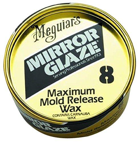 Pva Mold Release - Meguiar's M8 Maximum Mold Release Wax - 11 oz.