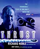 img - for Thrust: the Story of Speed book / textbook / text book