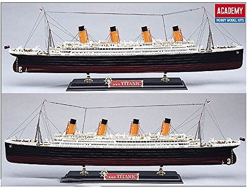 Academy R.M.S Titanic (Southampton Ny Stores)