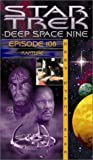 Star Trek - Deep Space Nine, Episode 108: Rapture [VHS]