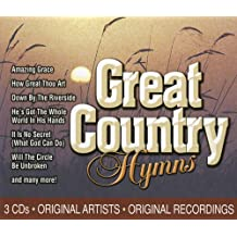 Great Country Hymns