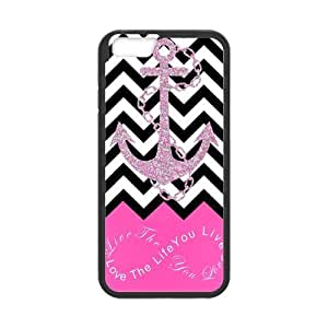 Beautiful Anchor theme for iPhone 6 4.7'' hard back case
