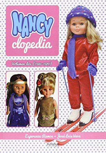Descargar Libro Nancyclopedia 2. 1980-1989 Esperanza Ramos
