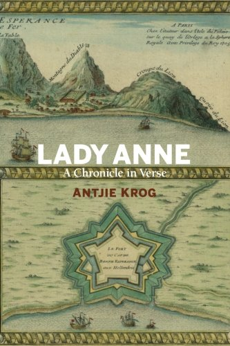 Lady Anne: A Chronicle in Verse