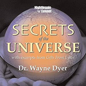 Secrets of the Universe Speech