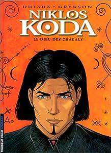 "Afficher ""Niklos Koda n° 2"""