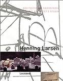 Henning Larsen, Peter Davey, Kjeld Vindum, Steingrim Laursen, 8790029410
